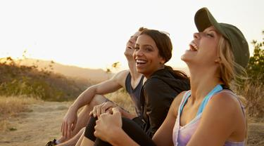 10 Langkah Ini Dapat Mengurangi Stres Selama Liburan