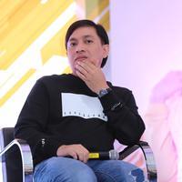 Preskon Rising Star Indonesia 2018 (Adrian Putra/Fimela.com)
