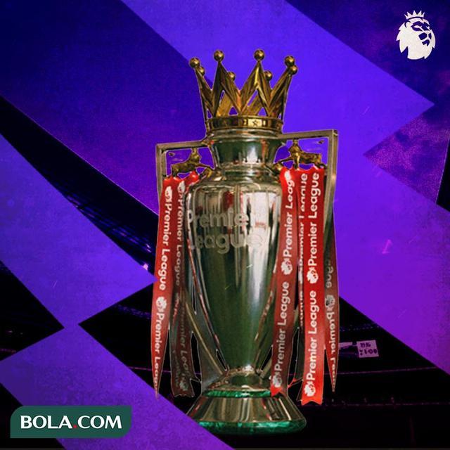 Premier League - Ilustrasi Piala Premier League