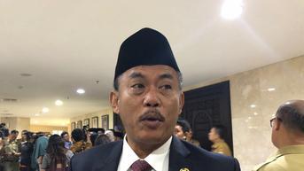 Ketua DPRD DKI Janji Penuhi Panggilan KPK Besok