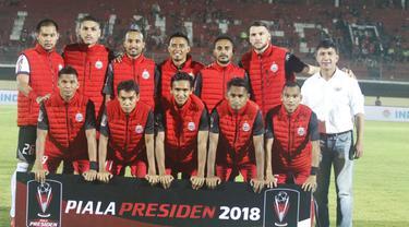 Persija Jakarta Piala Presiden