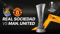 Real Sociedad vs MU (Vidio)