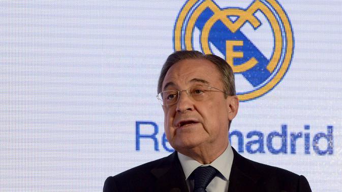 Rival Sekota, Real Madrid dan Atletico Kompak Bantu Warga Terdampak Pandemi Covid-19