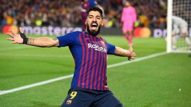 FOTO: Top Scorer Liga Spanyol Pekan ke-36, Lionel Messi Tak Terkejar