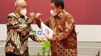Sosialisasi Petunjuk Teknis Program Pertashop di Provinsi Lampung