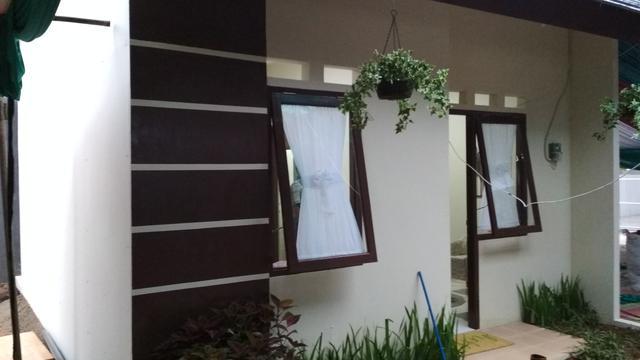 Menengok Kenyamanan Rumah Tapak Dp 0 Rupiah Di Jakarta Utara News