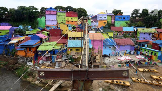 Catat Ini Destinasi Wisata Lengkap Di Malang Dan Batu Untuk Libur Lebaran Lifestyle Liputan6 Com