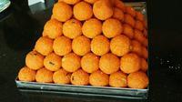 Ladoo, Kue Manis Ini Tewaskan Puluhan Orang di Pakistan