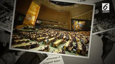 Indonesia berhasil terpilih kembali sebagai anggota United Nations Commission on International Trade Law (UNCITRAL) periode 2019-2025.
