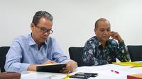 Komdis PSSI agendakan lagi pemanggilan pemain PSSI dan dua pelatih. (Bola.com/M. Ridwan)