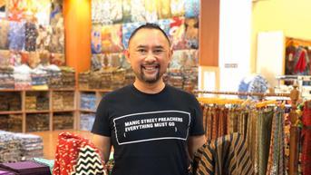 Ronal Surapradja Beri Semangat kepada Pekerja Seni di PON Papua, Ingatkan Jangan Sampai Dipanggil Polisi Seperti Dirinya