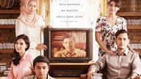 Sabtu Bersama Bapak adalah film drama Indonesia yang diadaptasi dari novel berjudul sama