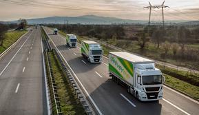Deliveree kini hadirkan layanan Full Truck Load ke Seluruh Jawa (sumber: istimewa)