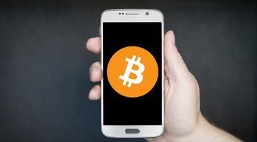 Ilustrasi Bitcoin. Liputan6.com/Mochamad Wahyu Hidayat