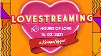 AXIS Lovestreaming.