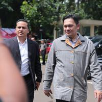 Farhat Abbas (Adrian Putra/bintang.com)