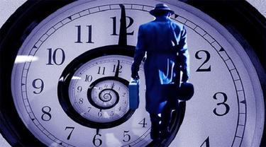 Penjelajah Waktu