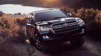 Toyota Land Cruiser Heritage Edition ( Autoindustriya)