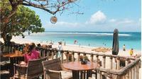Hotel Inaya Putri Bali. (dok.Instagram @inaya.putribali/https://www.instagram.com/p/BnVJ0hpg7_q/Henry