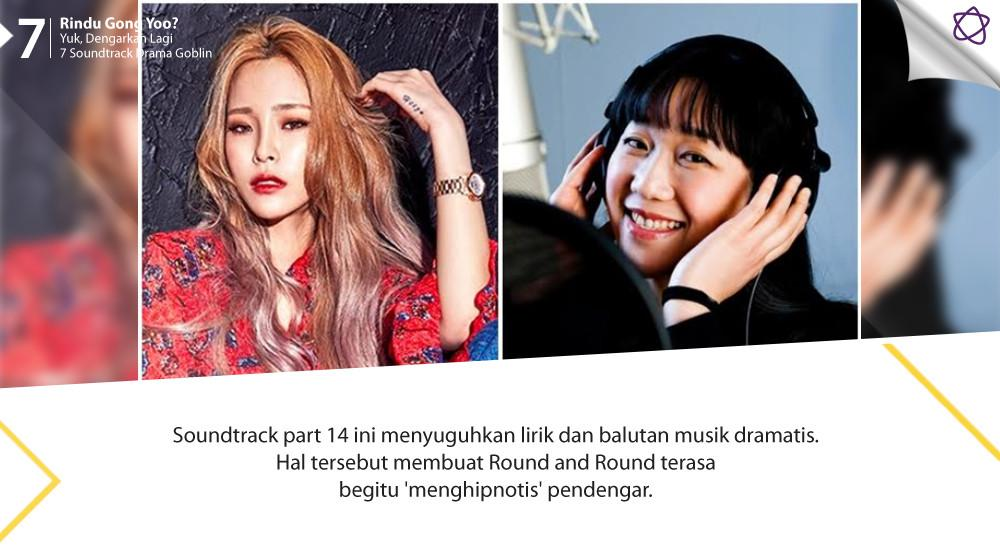 Rindu Gong Yoo? Yuk, Dengarkan Lagi 7 Soundtrack Drama Goblin. (Foto: Soompi, Desain: Nurman Abdul Hakim/Bintang.com)