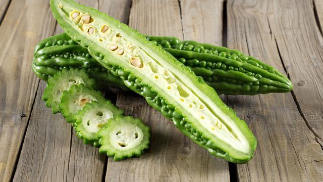 Macam-macam Sayuran