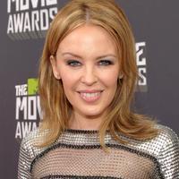Kylie Minogue (Hitfix.com)