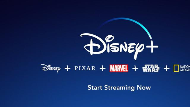 Disney Plus (Twitter/ @disneyplus)
