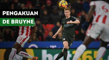Kevin De Bruyne mengenang masa kelamnya saat berseragam Chelsea di bawah asuhan Jose Mourinho.