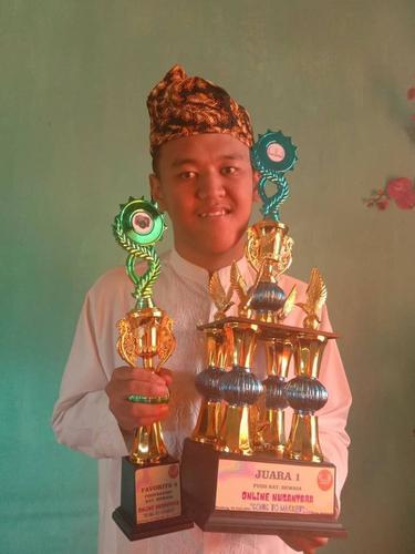 Dwi Nur Alif Setyawan