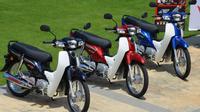 Honda ternyata tidak hanya fokus dalam pengembangan sepeda motor model terbaru dengan desain yang jauh lebih modern.