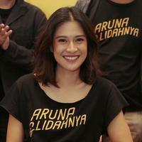 Preskon film Aruna dan Lidahnya (Nurwahyunan/bintang.com)