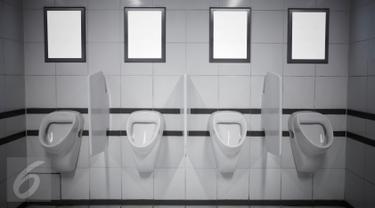 Ilustrasi Toilet