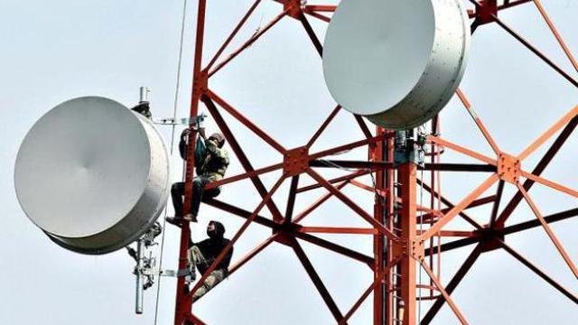 Telkomsel Bangun 14 Ribu BTS Baru Sepanjang 2014