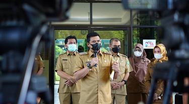 Wali Kota Medan, Bobby Nasution