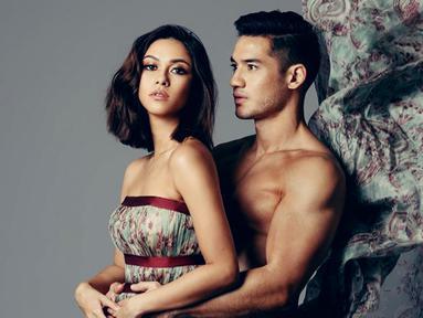 Usai menikah, Nana Mirdad dan Andrew White pun diketahui tinggal di Bali. Keduanya pun sering mengunggah potret kesehariannya di media sosial Instagram. Baik itu keseruannya bersama keluarga atau momen indah saat liburan bersama. (Liputan6.com/IG/@nanamirdad_)