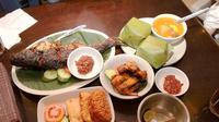 Pecinta makanan Sunda, jangan sampai absen menyantap hidangan ciamik di 10 restoran ini!