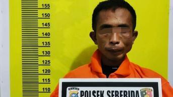 Akal Bulus Polisi Gadungan di Riau Lancarkan Aksi Begal hingga Rudapaksa