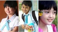 Heart Series yang dipernakan oleh Yuki Kato, Ranty Maria, dan Irshadi Bagas di SCTV pada 2007 silam. (Sumber: Merdeka.com)