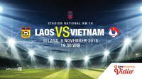 Prediksi Laos vs vietnam
