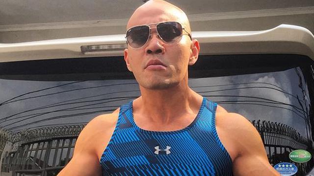 Unggah Potret Muda Deddy Corbuzier Ogah Ulang Potongan Rambutnya Showbiz Liputan6 Com