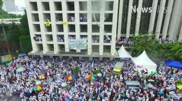 Kabid Humas Polda Metro Jaya Kombes Raden Prabowo Argo Yuwono mengatakan, kelima tersangka makar yang saat ini ditahan polisi diduga memiliki rencana aksi yang lebih besar.