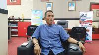 Kepala Dinas Tenaga Kerja Sulawesi Barat