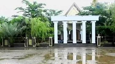 Aset Panitera PN Jakut