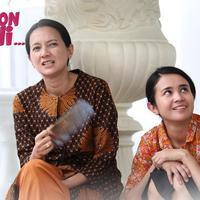 Film drama komedi Calon Bini. (Screenplay Sinema Films)