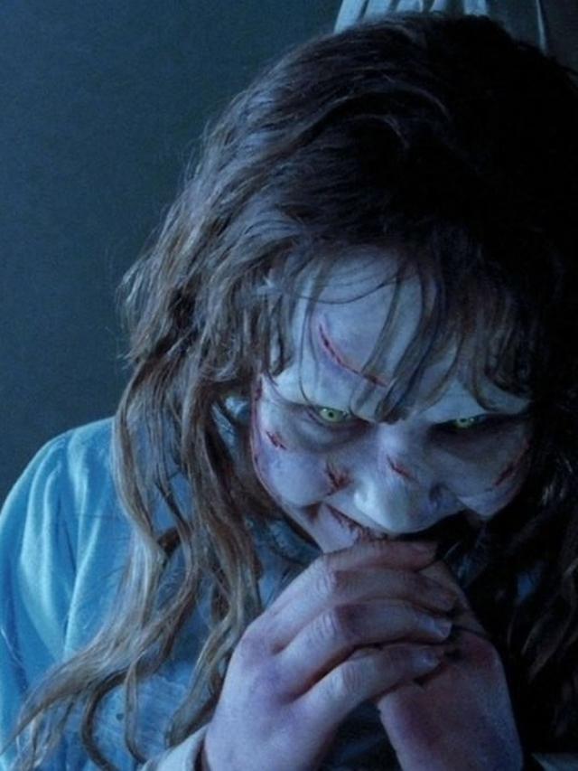 Film Horor Legendaris The Exorcist Bangkit Lagi Jadi Waralaba Baru - ShowBiz Liputan6.com