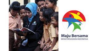 Acara Gebyar MBMI merupakan bentuk apresiasi pemerintah atas pengabdian para sarjana pendidikan di daerah 3T.