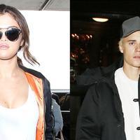 Justin Bieber dan Hailey Baldwin memang tertangkap kamera kembali mesra. (REX/Shutterstock/HollywoodLife)