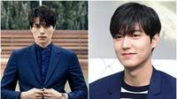 Sama-sama jadi aktor Korea terpopuler dan terpikat oleh Suzy, begini lah perbandingan Lee Minho dan Lee Dong Wook. (Allkpop)