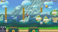 Gamer ini melamar sang kekasih lewat gim Super Mario Maker. (Nintendo)