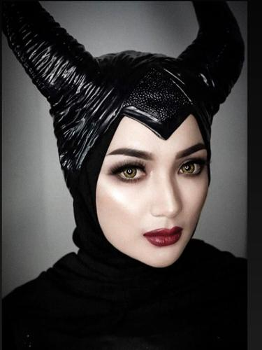 Imel Putri Cahyati. (Foto: Instagram @imelpc)